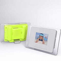 Bluetooth Digital Photo Frame