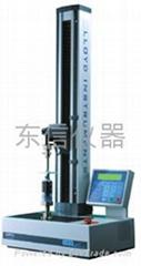 LRX Plus Series单立柱万能材料试验机