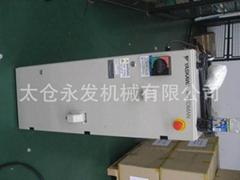 MOTOMAN莫托曼機器人控制櫃