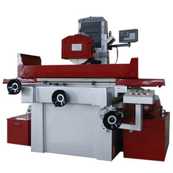 Auto Hydraulic surface grinding machine M7140 1