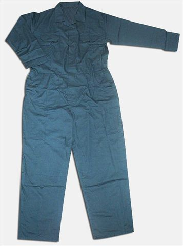 coverall 5