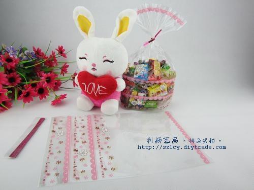 禮品飾物袋 1