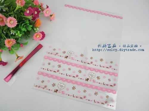 禮品飾物袋 2