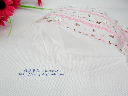 禮品飾物袋 5
