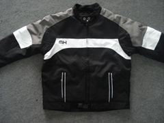 Men's Racing Jacket
