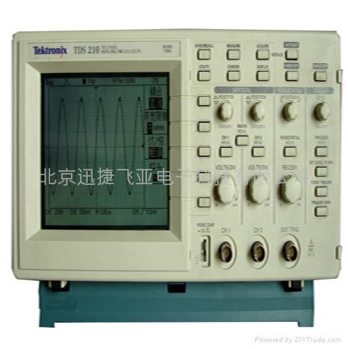 供应二手示波器HP54503A/TDS210 3