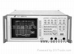 供应二手网络分析仪AV3617/DS7710A