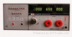 供应二手耐压测试仪CJ2671/CJ2672E