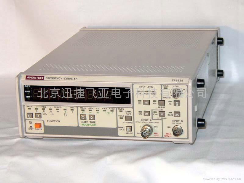 供应二手频率计LDC-823A  /U1000A 3
