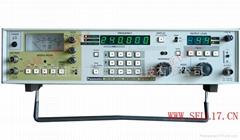 供应二手信号源MG645B/VP-8179B10