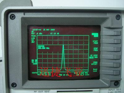频谱分析仪 HP8593E HP8595E HP8596E  2