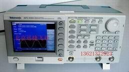 信号发生器 AFG3101 AFG3102 AFG3251  1