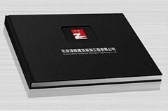 Color Book Printing in China