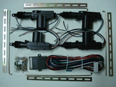 Power Four Door Lock Actuator central