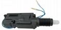 Power Door Actuator central lock system 1