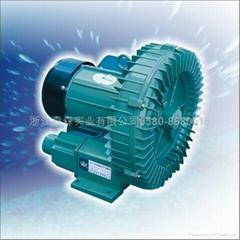 旋涡式充气增氧机鼓风机