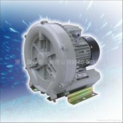 旋涡气泵中压风机