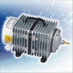 电磁式空气压缩机