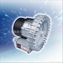 旋涡气泵增氧机鼓风机