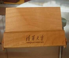 木製折疊名片盒