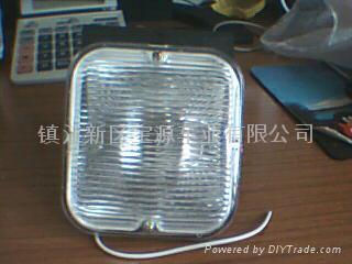 Headlight  2