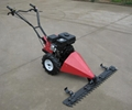 NEW Version Scythe Mower 6.5HP 80/90/120CM