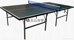 厦门集美乒乓球台