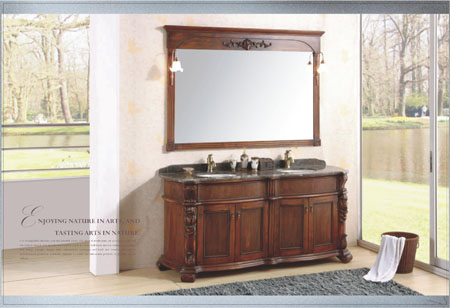 Bathroom Cabinets China Manufacturer Products