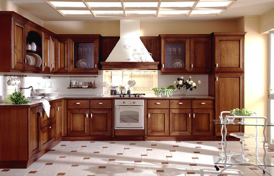 Painting Your Kitchen Cabinets To Sell Your Home