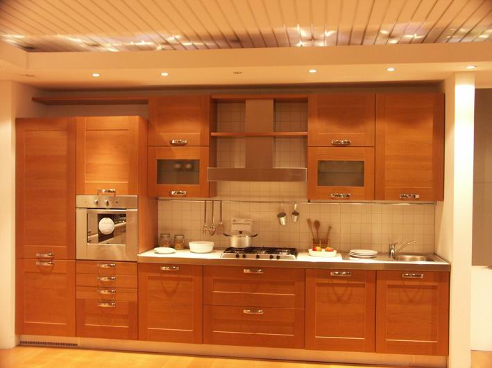 Sell pvc kitchen cabinets china manufacturer kitchen for Chinese kitchen cabinets