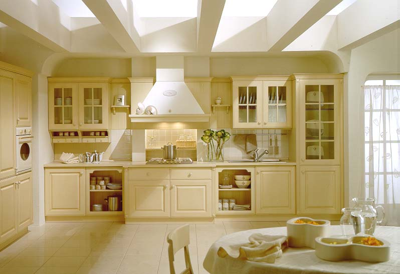 Sell Light Oak Cabinets With Granite Countertops And