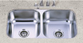 sell undermount stainless steel sinks