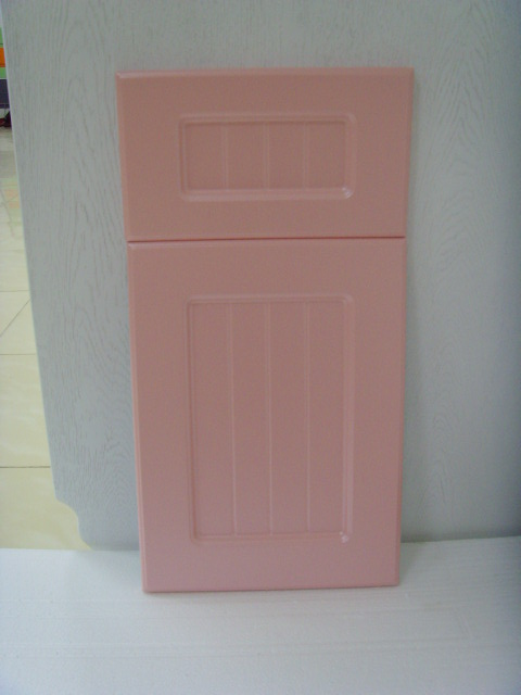 Pvc Cabinet Doors Products