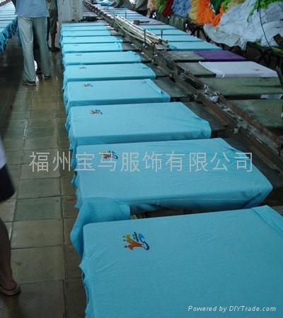 福州廣告衫 2