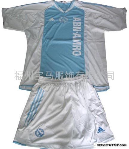 福州廣告衫 4