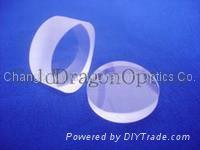 Optical cylindrical lenses