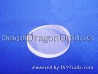 光學非球面柱面鏡