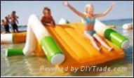 Inflatable Slide 1