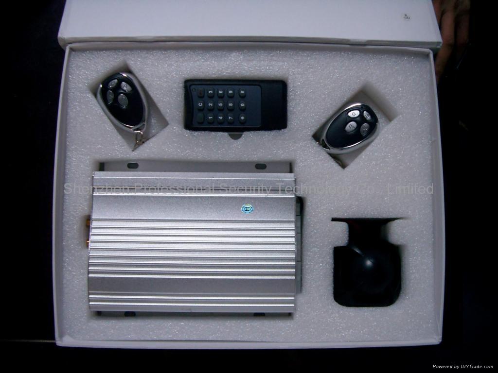 gsm and gps vehicle tracker gsm car alarm system pst. Black Bedroom Furniture Sets. Home Design Ideas
