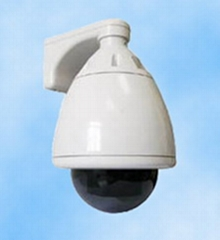 Middle-Speed Dome Camera
