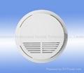 Wireless Ionic Smoke Detector alarm