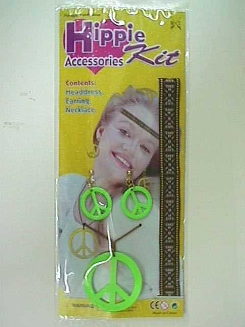 Hippie Accessories Kit