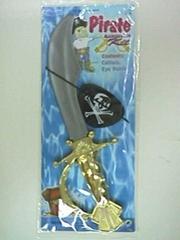 Pirate Accessories Kit