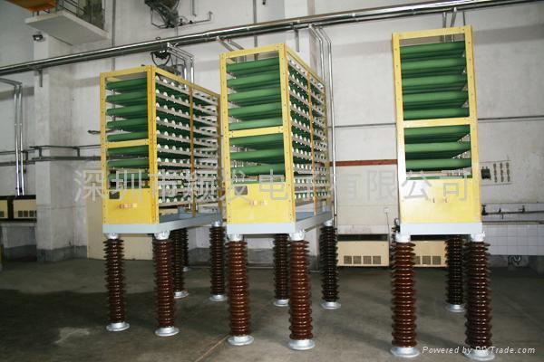 制动电阻箱 3