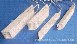 电力型铝壳电阻 1