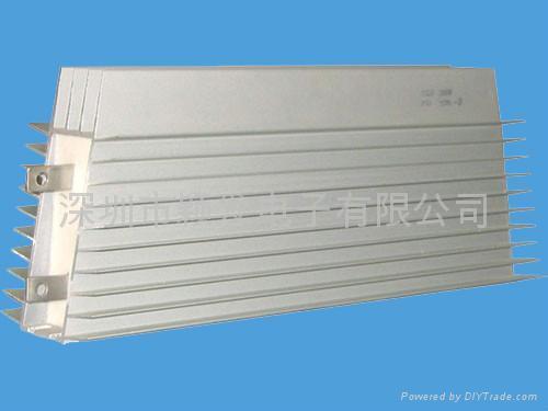 电力型铝壳电阻 2