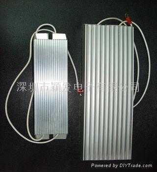电力型铝壳电阻 5
