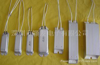 制动电阻 5