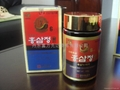 Korean Red GinSeng Extract 2