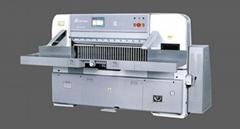 Paper Cutting Machine (QZ-WK137CT)